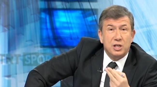 Çolak'tan Yeni Malatyaspor'a Uyarı Geldi