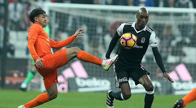 Beşiktaş 12 Maçın Sadece 2'sini Kazanabildi