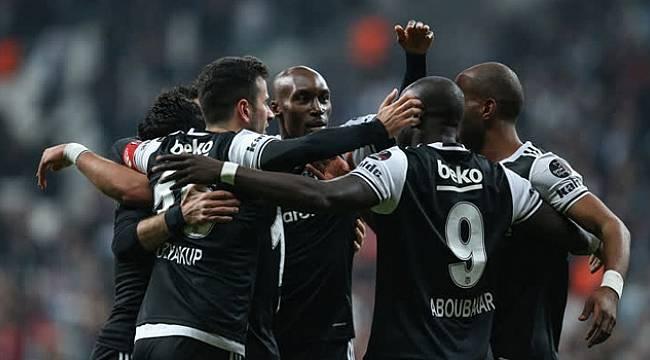 Beşiktaş Kritik Sınava Hazır