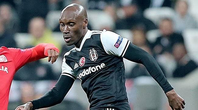 Beşiktaş'ta Atiba'nın Sakatlığı Düşündürücü