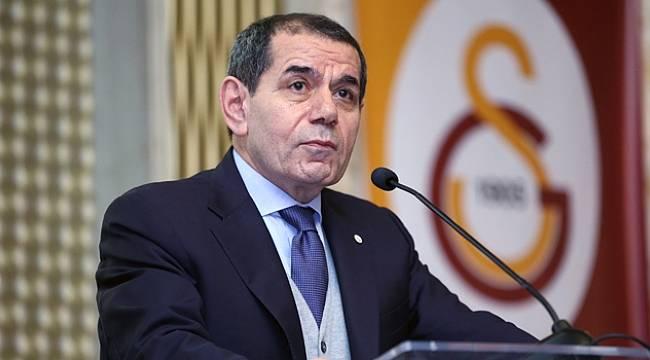 Dursun Özbek'ten Transfer İtirafı