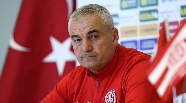 Antalyaspor Avrupa Kupalarına göz dikti