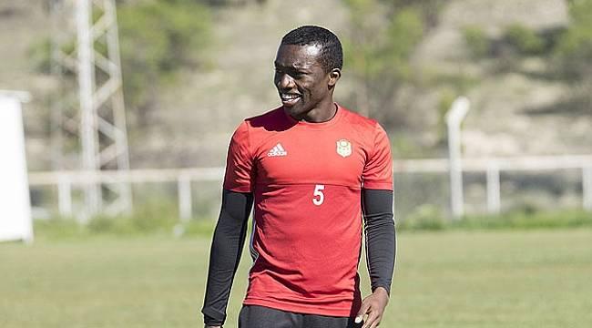 Azubuike'den transfer açıklaması yapıldı