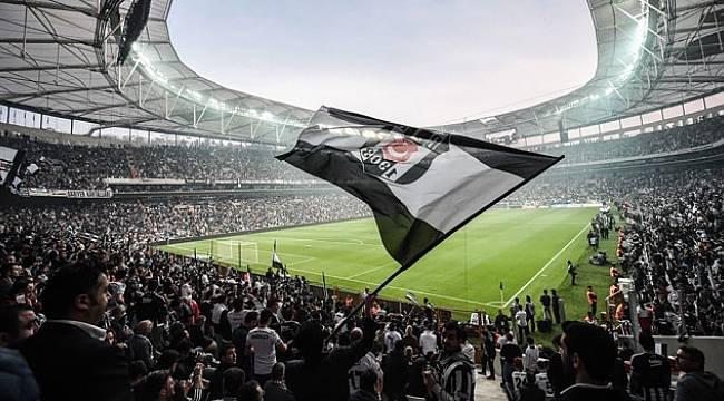 Beşiktaş'ın tek kozu Vodafone Arena