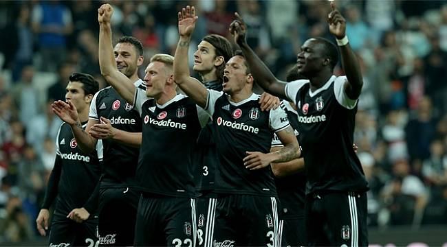Beşiktaş - Kasımpaşa Maçından Önemli Ayrıntılar
