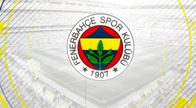 Fenerbahçe'den, Yakın Doğu Üniversitesi'ne tepki