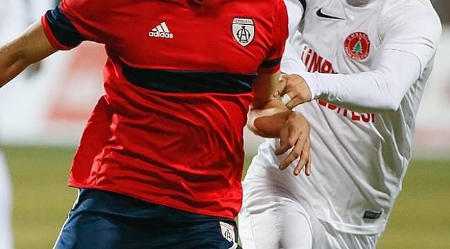 İzmir ekibi, deplasmanda