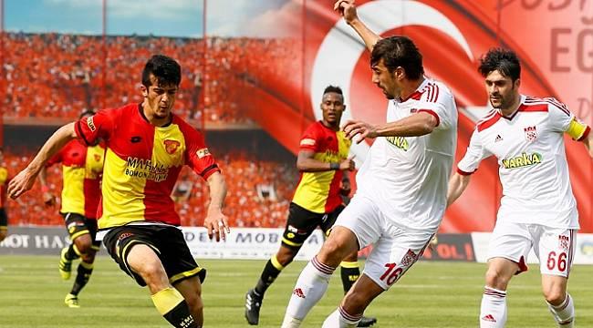 Sivasspor eline gelen fırsatı kaçırmadı