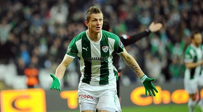 Tomas Necid Yeni Malatyaspor'a Geliyor!
