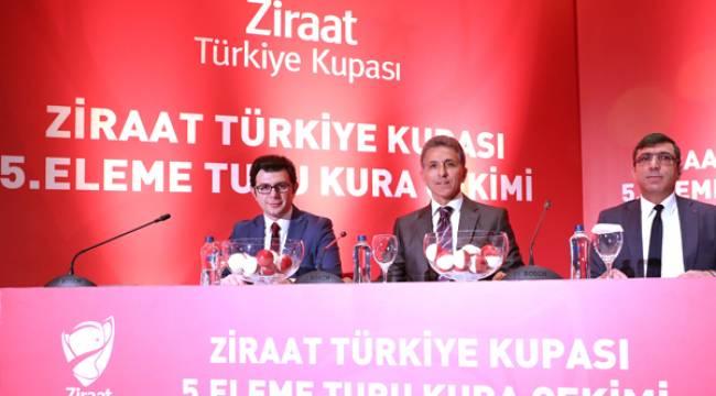 Yeni Malatyaspor'un Kupa Rakibi Belli Oldu