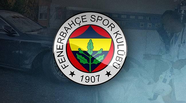 Fenerbahçe Adil Gevrek İçin Mesaj Yayımladı