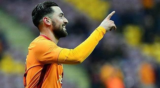 Yeni Malatyaspor Galatasaraylı Yıldızı İstiyor