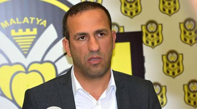 Yeni Malatyaspor Transferlere Başladı