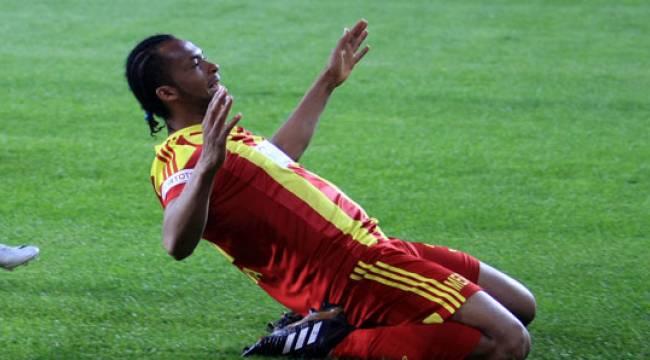 Yeni Malatyaspor Romanya Takımını Yendi