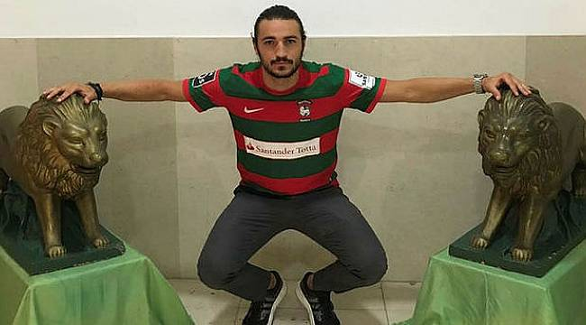 Erdem Şen Yeni Malatyaspor'a Geliyor