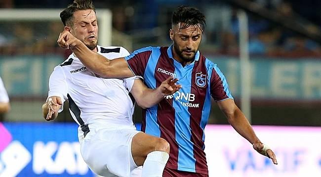 Mustafa Akbaş Yeni Malatyaspor ile Anlaştı