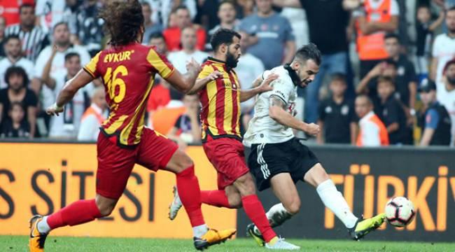Yeni Malatyaspor'da Mağlubiyet Serisi Başladı