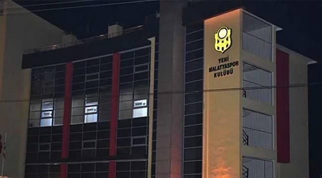 Malatya'da Tesislere Saldırı Yapanlar Yakalandı
