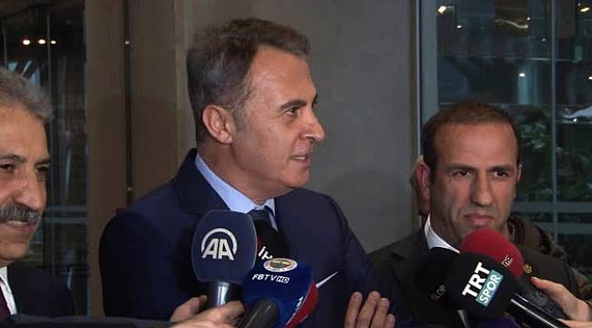 Beşiktaş, Yeni Malatyaspor'un Kalecisine Kanca Attı
