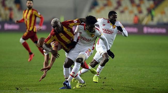 Yeni Malatyaspor Ziraat Türkiye Kupasını İstiyor