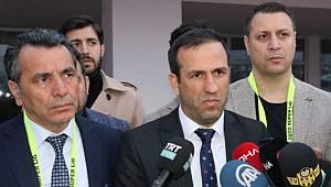 Yeni Malatyaspor'un Emeğini Çaldılar!