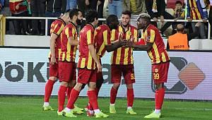 Yeni Malatyaspor UEFA Şansını Yükseltti