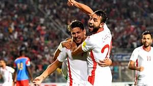 Yeni Malatyaspor Tunuslu Chaalali'yi Transfer Etti