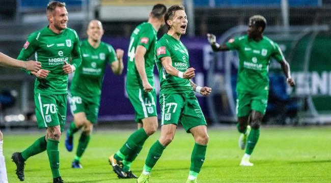 Yeni Malatyaspor'un Rakibi Olimpija Oldu