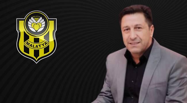 Aziz Altunay Yeni Malatyaspor'a Adaylığını Açıkladı