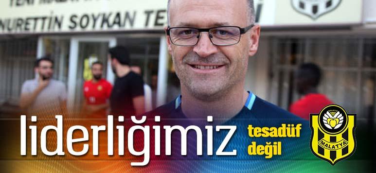 Yeni Malatyaspor Eskişehirspor'a bileniyor