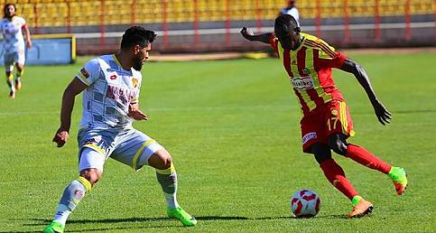 Yeni Malatyaspor - Göztepe Maç Özeti